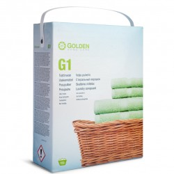 "G1 - ""NeoLife"" ""Golden"" Universalūs skalbimo milteliai Be Fosfatų (5 kg.)"