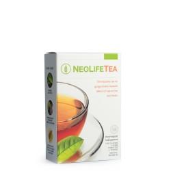 """NeoLifeTea - """"NeoLife"""" energizuojanti arbata su natūraliu kofeinu (15 pakelių po 3.6 g. = 30 porcijų)"""